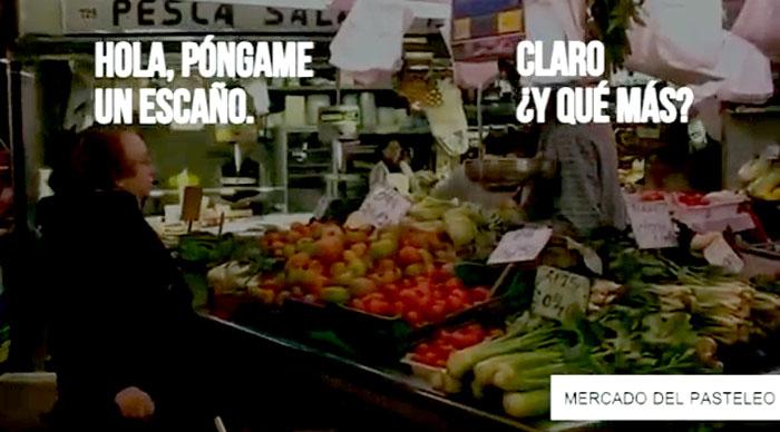 Irene Lozano, comprada en el mercadillo de los trásfugas perdidos. Vídeo de UPyD.